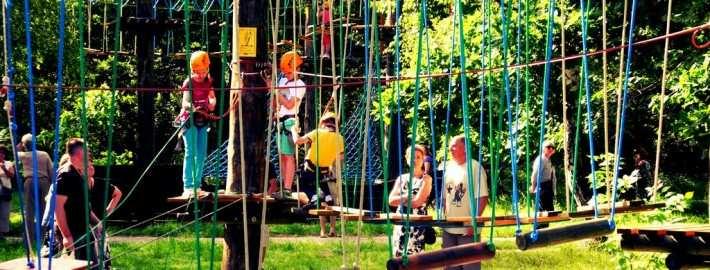 Trójmiasto - atrakcje dla dzieci