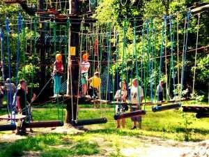 Najlepsze atrakcje dla dzieci w Trójmieście
